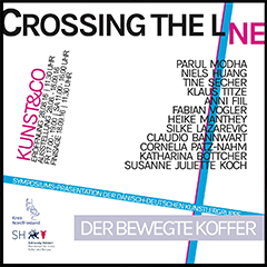 Crossing the line - Der bewegte Koffer